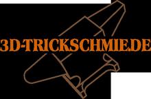 Die 3D-Trickschmie.de