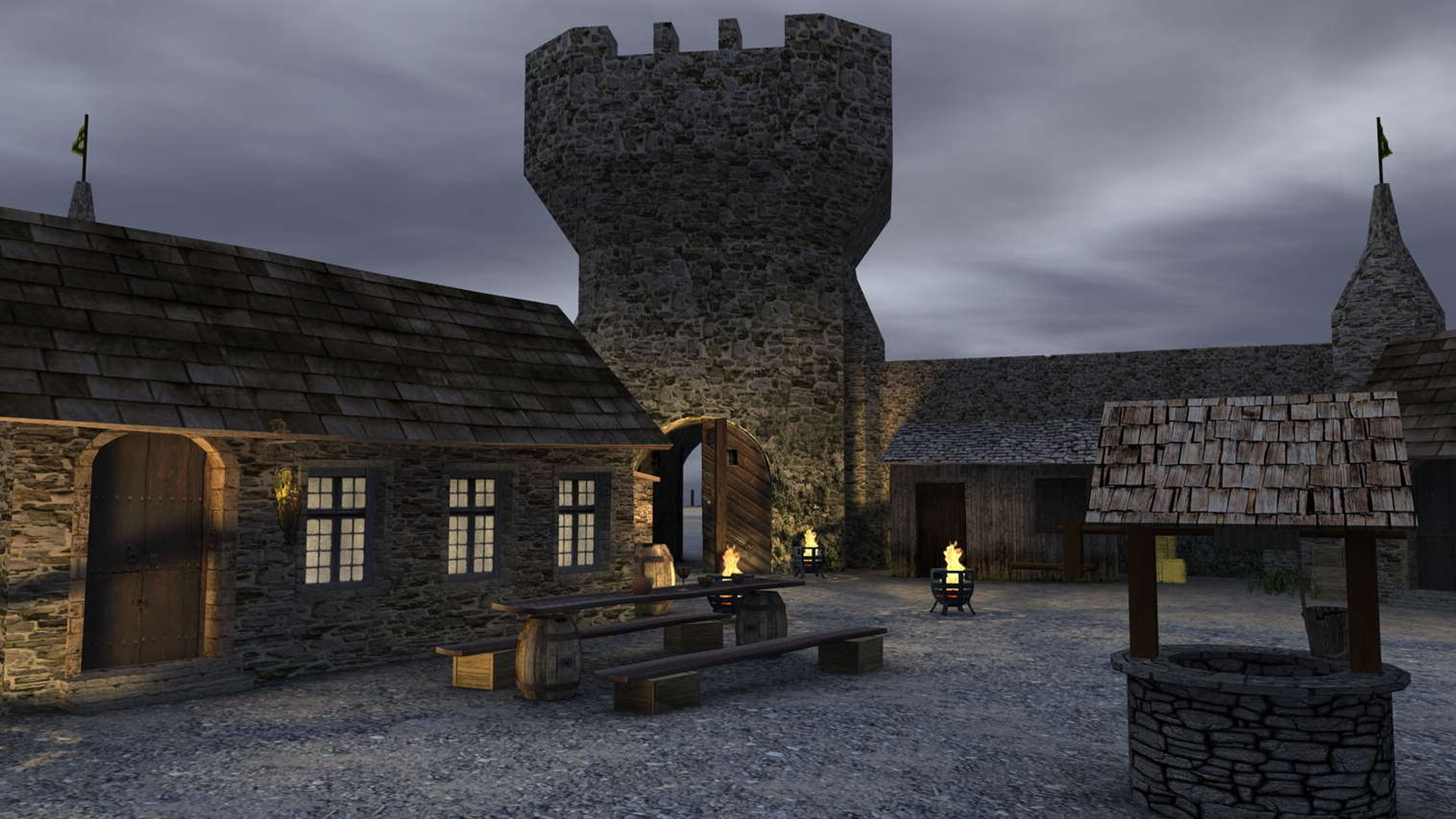 Alte Taverne